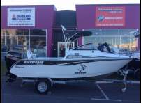 Extreme 540 Sport Fisher with Mercury 75 Four Stroke