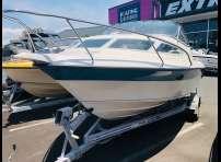Buccaneer 550 Classic with Yamaha 115