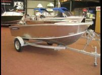 Scorpion 400 Dinghy, 2021